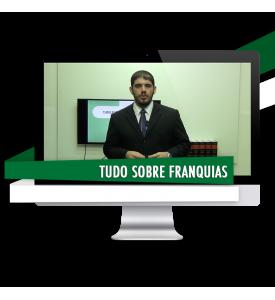 Curso Online - Tudo sobre Franquias