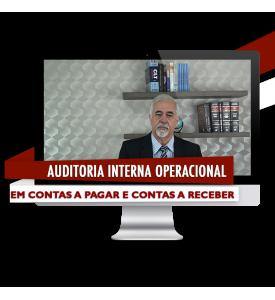 Online - Operacional em Contas a Pagar e a Receber