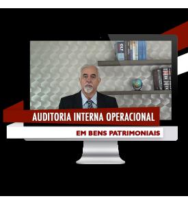 Online - Operacional em Bens Patrimoniais