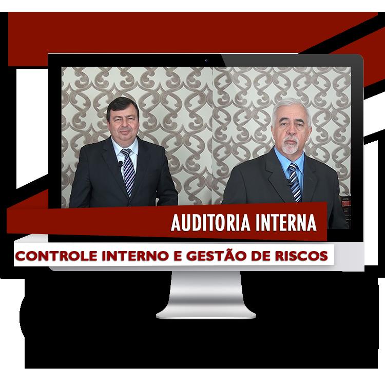 Online - Auditoria, Controle Interno e Gestão de Riscos