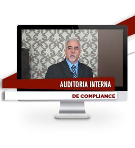 Online - Auditoria Interna de Compliance