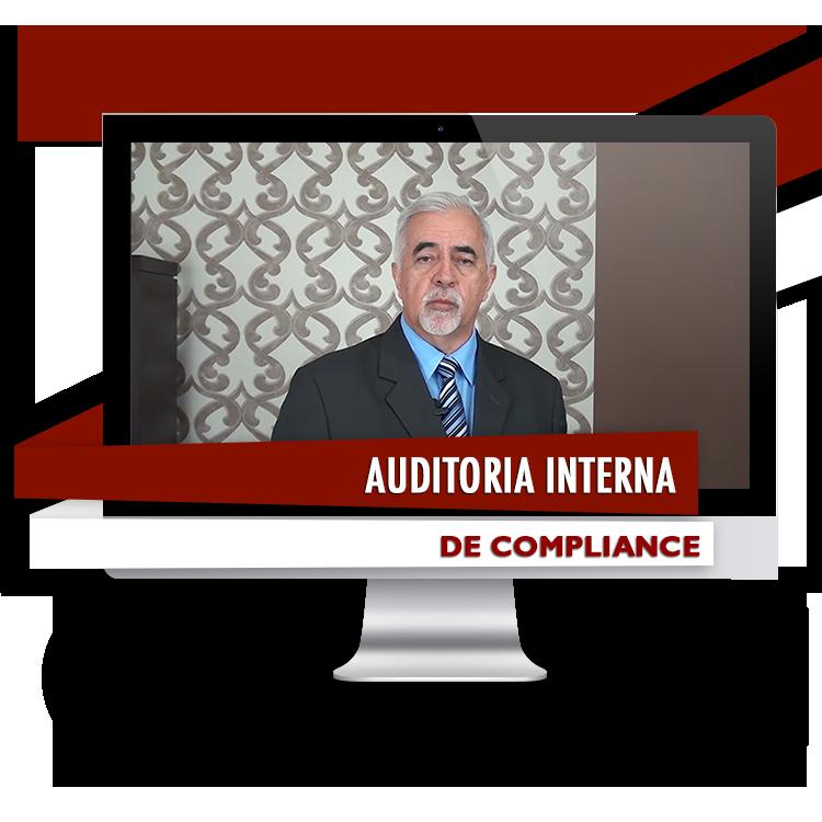 Online - Auditoria Interna de Compliance