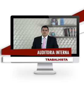 Online - Auditoria Interna Trabalhista