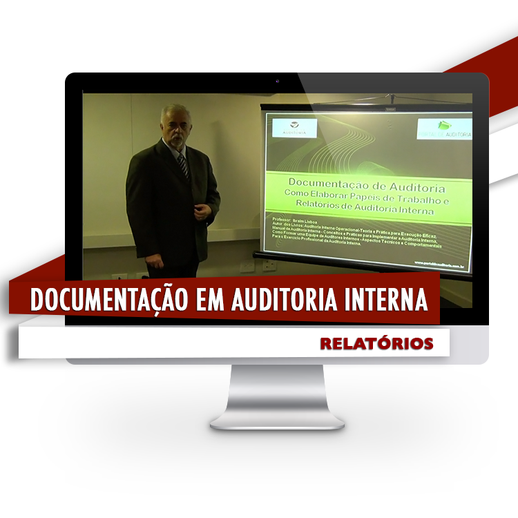 Online - Documentação de Auditoria Interna