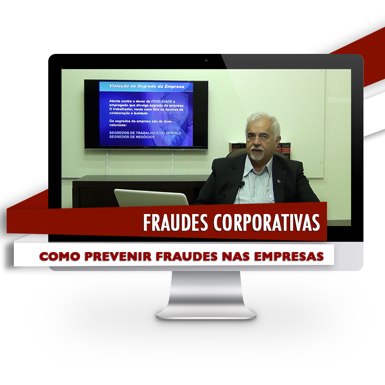 Online - Fraudes Corporativas
